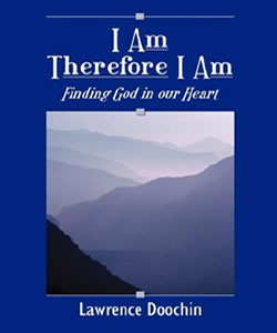 I Am Therefore I Am book cover